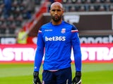 Stoke City's Lee Grant pictured on August 1, 2017