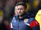 Lee Johnson in charge of Bristol City on March 10, 2018
