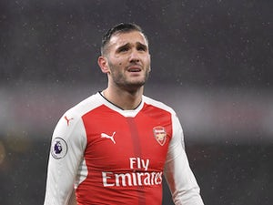 Lucas Perez 'to fight for Arsenal future'