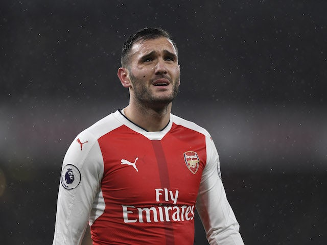 Arsenal accept Lucas Perez offer?