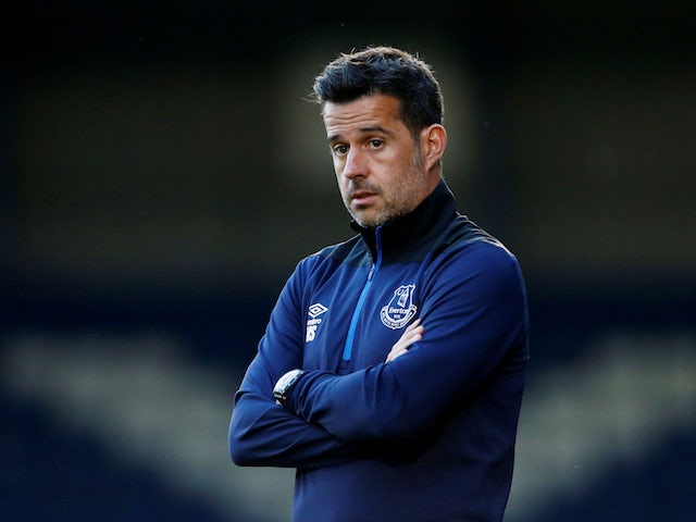 Injury and suspension problems frustrating Silva