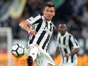 Juventus confirm Mandzukic exit talks amid Man Utd links