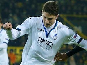 Chelsea 'make £27m Mattia Caldara bid'