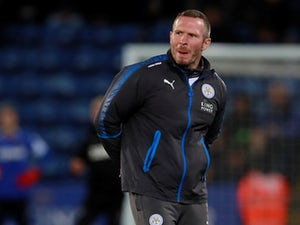 Michael Appleton named as new Lincoln City manager