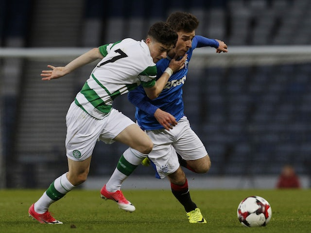 Rodgers rules out Mikey Johnston exit
