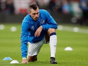 Schneiderlin admits he left Man Utd too early