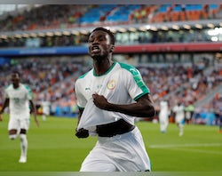 West Ham interested in Barcelona's Moussa Wague?