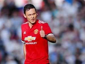 Mourinho to use Matic at centre-back?