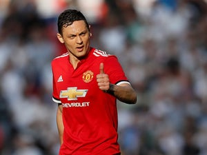 Matic reveals thoughts on red card