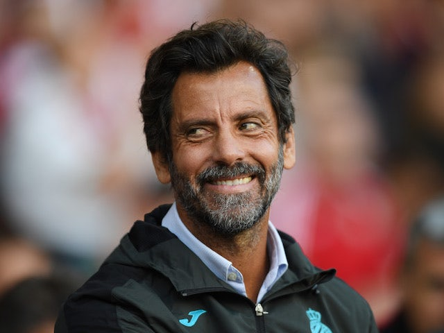 Watford reappoint Flores as Gracia leaves club