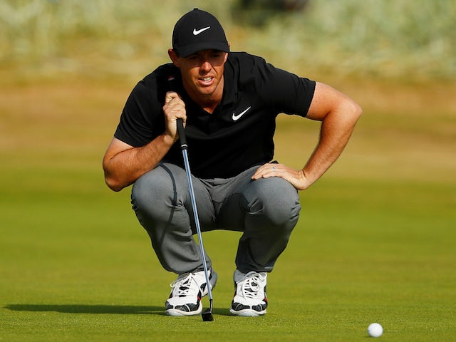 McIlroy will miss Irish Open to focus on preparing for Open at Royal Portrush