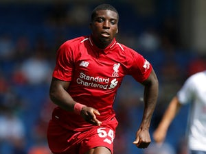 Steven Gerrard closes in on deal to bring Liverpool's Sheyi Ojo to Rangers
