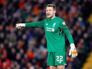 Napoli considering Mignolet approach?
