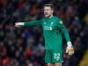 Mignolet 'on verge of Napoli move'