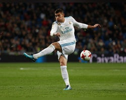 Barcelona to move for £35m Theo Hernandez?