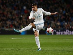 Real Madrid send Theo Hernandez on loan