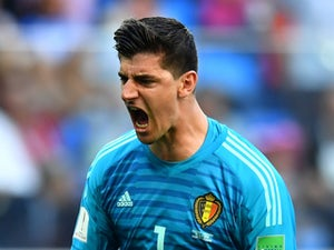Courtois forced to delete farewell letter