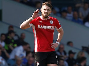 Ipswich 'to move for Bradshaw, Harrison'