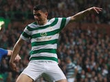 Tom Rogic in action for Celtic in the Champions League on July 19, 2017