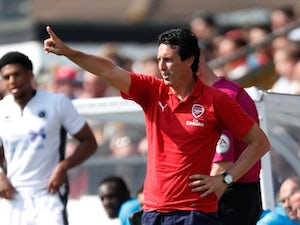 Emery: 'Guardiola a better manager than me'