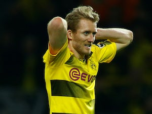 Fulham sign Schurrle on two-year loan