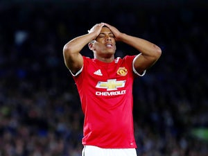 Bayern Munich rule out Martial move