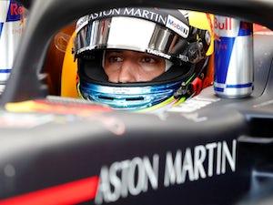 Daniel Ricciardo to leave Red Bull
