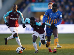 Watford sign Quina from West Ham United