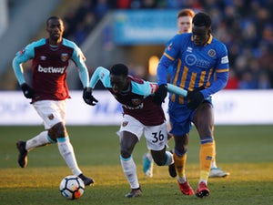 West Ham offer new contract to Quina?