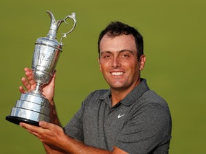 Molinari still has unfinished business as successful year draws to a close