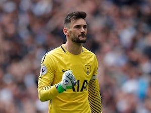 Report: Lloris to start against United