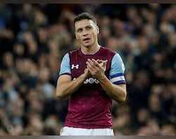 James Chester linked with MLS move?