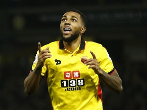 Sunderland 'interested in Watford's Sinclair'