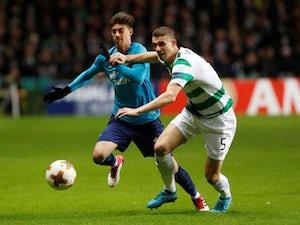 Celtic defender Simunovic sees ban extended