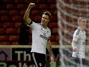 "McDonald ""delighted"" to pen new Fulham contract"