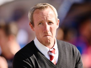 Bowyer keen on permanent Charlton job
