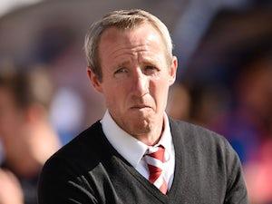 Bowyer keen on permanent Charlton job
