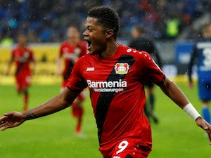 Roma to open talks with Leon Bailey?