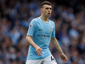 Guardiola avoids Foden, Iniesta comparison