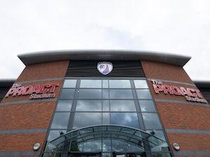 Chesterfield 0-0 Boreham Wood: Hosts' five-game winning streak ends