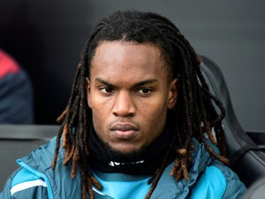 Sanches: 'I didn't want Swansea move'