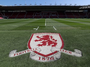 Club information: Middlesbrough