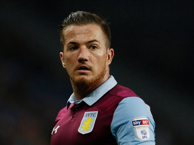 Ross McCormack doesn't believe he has a future at Aston Villa