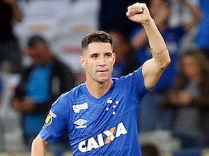 Live Updates: Corinthians vs. Cruzeiro