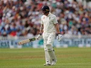 India take control of third Test
