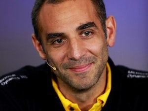 Abiteboul: 'No Ricciardo race wins until 2020'