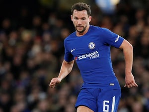 Chelsea's Danny Drinkwater completes loan move to Kasimpasa