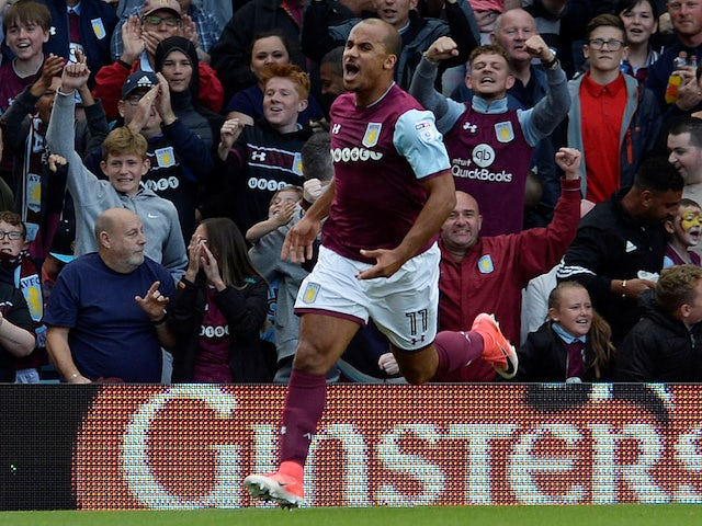 I would have played for Villa for nothing, says Agbonlahor