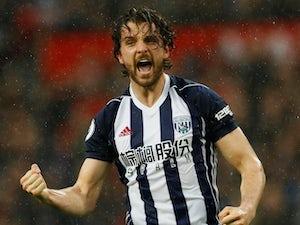 Burnley 'to launch £18m Rodriguez bid'