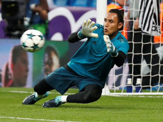 Friday Papers: Keylor Navas, Victor Wanyama, Willy Caballero